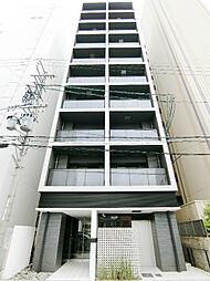 エルスタンザ大曽根[4階]の外観