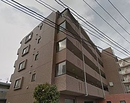 コンフォート・ナカハラ[2階]の外観