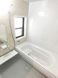 浴室 新品交換済み