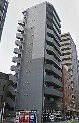 ドルチェ板橋区役所前[6階]の外観