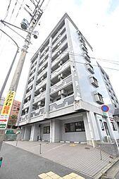 KMマンション八幡駅前[502号室]の外観