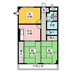 国府宮駅 6.3万円