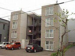 レジデンス14[4階]の外観