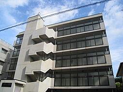 JR東海道本線 住吉駅 5階建[403号室]の外観