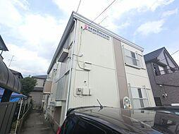 JR成田線 木下駅 徒歩25分の賃貸アパート