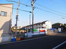 小田急小田原線 鶴川駅 バス5分 鶴川市民センター入口下車 徒歩4分の賃貸アパート