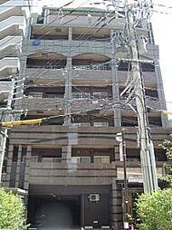 アクタス天神II[6階]の外観