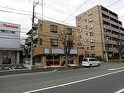 富士見テラス[301号室]の外観