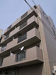 東京都杉並区成田西1丁目の賃貸マンションの外観