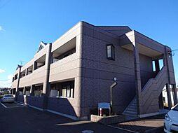 アシューレ東岸和田[202号室]の外観
