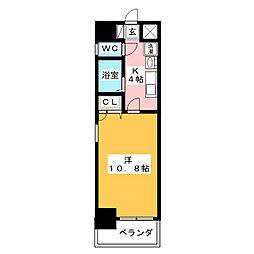 近鉄四日市駅 6.5万円