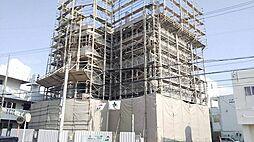 沖縄都市モノレール おもろまち駅 バス10分 宮城入口下車 徒歩8分の賃貸マンション