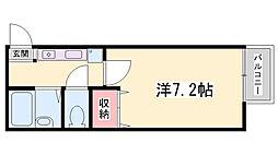 竜野駅 3.8万円