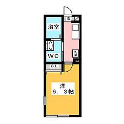 希望ヶ丘駅 5.7万円