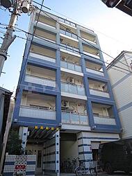 ルクレール今福[4階]の外観