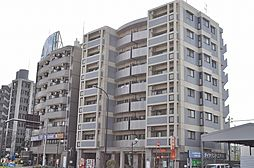 Muse Minamikasai[8階]の外観