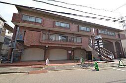 南宝塚ビューハイツ[604号室]の外観