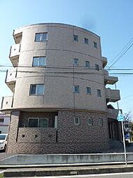 ロフォス新荘[301号室]の外観