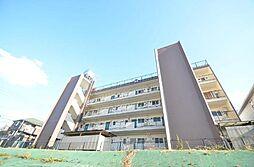 鹿子ビル[4階]の外観