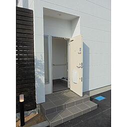 [テラスハウス] 静岡県浜松市西区篠原町 の賃貸【/】の外観