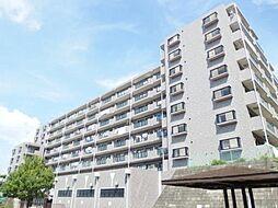 スカイパレス東戸塚[507号室]の外観