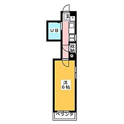 桜駅 2.3万円