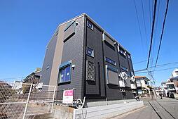 小田急江ノ島線 桜ヶ丘駅 徒歩4分の賃貸アパート