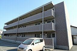 鹿児島県鹿児島市光山1丁目の賃貸マンションの外観