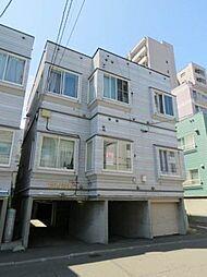 EN元町[2階]の外観