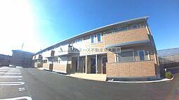 メゾンド・和[2階]の外観