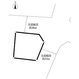 宮ノ台4丁目土地