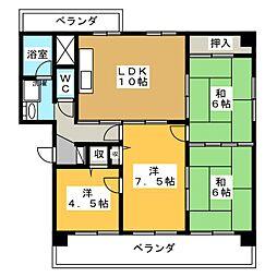 妙興寺駅 7.0万円