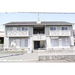 サンクレスト昭和 B棟[2階]の外観