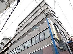長堂ビル[5階]の外観