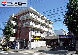 サン・モール井田[4階]の外観