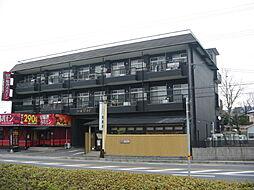 コーポジョイ[303号室]の外観