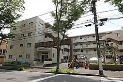 グリーンハイム飯田[104号室号室]の外観