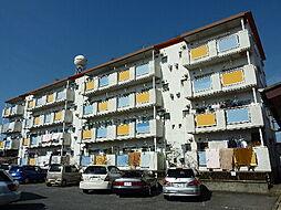 サンスイートマンション[306号室]の外観