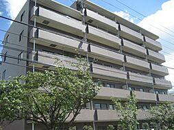 ラ・グランデ大倉山A棟[4階]の外観