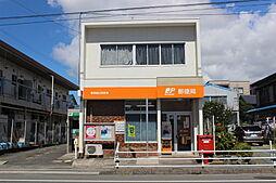 豊橋磯辺郵便局(952m)