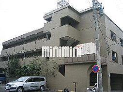 七福マンション[2階]の外観