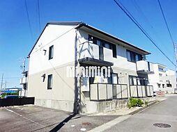 愛知県愛知郡東郷町清水3丁目の賃貸マンションの外観