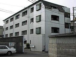 ハイツ正覚寺[405号室]の外観