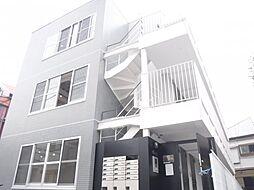 東京メトロ南北線 志茂駅 徒歩4分の賃貸マンション