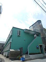 ルネッサンス瑞江[2階]の外観
