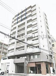 セルアージュ横濱関内ルミュウ[2階]の外観