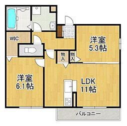 安立町駅 8.4万円