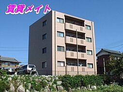 寿光マンション[2階]の外観