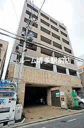 エンクレスト奈良屋[6階]の外観