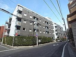 コンフォート荻窪[0105号室]の外観
